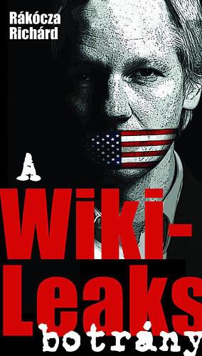 A WikiLeaks-botrány