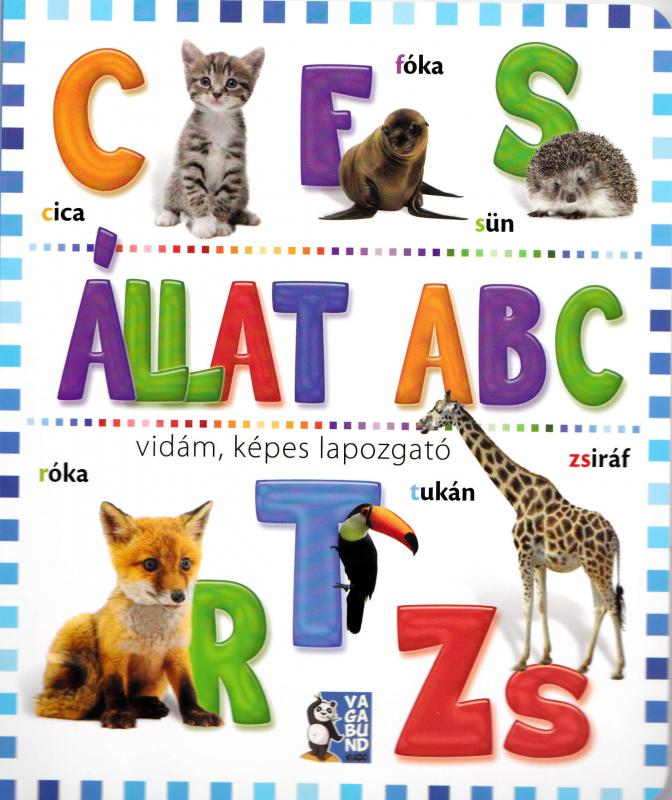 Állat ABC