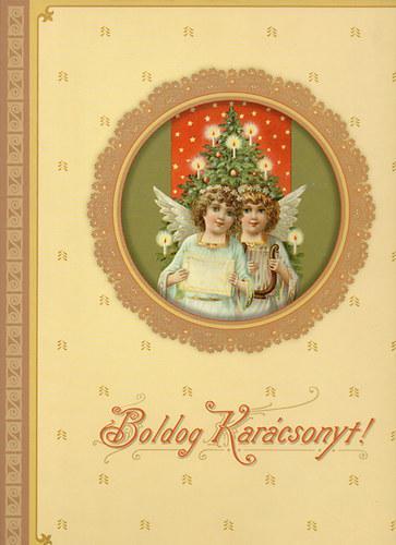 Boldog Karácsonyt! - Régi és újabb ékességek, ünnepi szokások