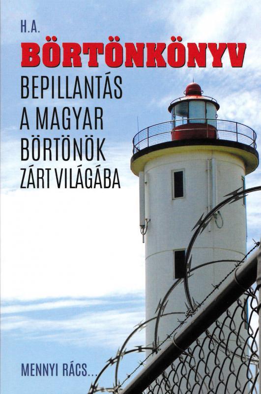 Börtönkönyv