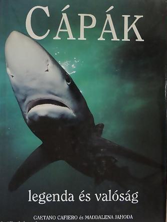 Cápák legenda és valóság