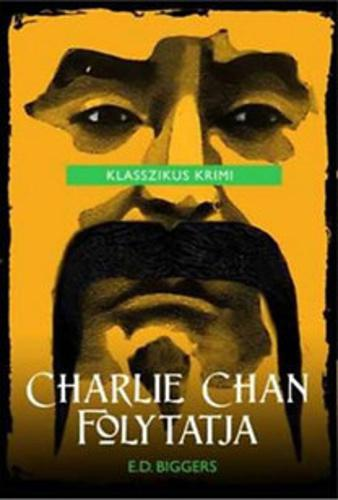 Charlie Chan folytatja