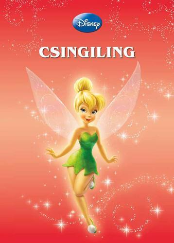 Disney-Csingiling (ANTIKVÁR)