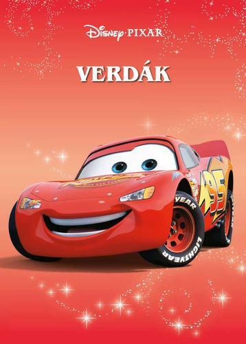 Disney-Verdák (ANTIKVÁR)