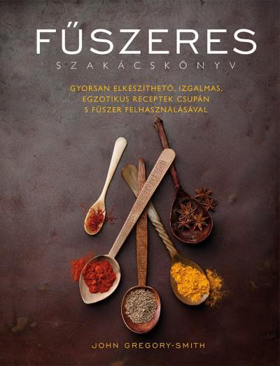 Fűszeres szakácskönyv