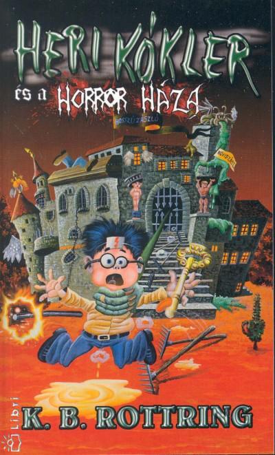 Heri Kókler és a horror háza