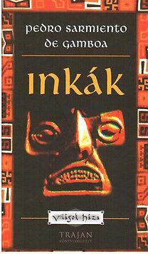 Inkák - Világok háza