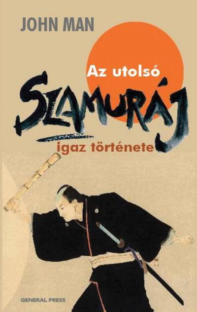 John Man - Az utolsó szamuráj