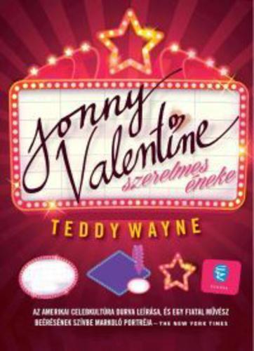 Jonny Valentine szerelmes éneke