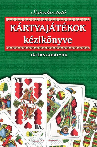 Kártyajátékok kézikönyve