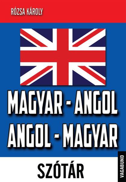Magyar - angol, angol - magyar szótár