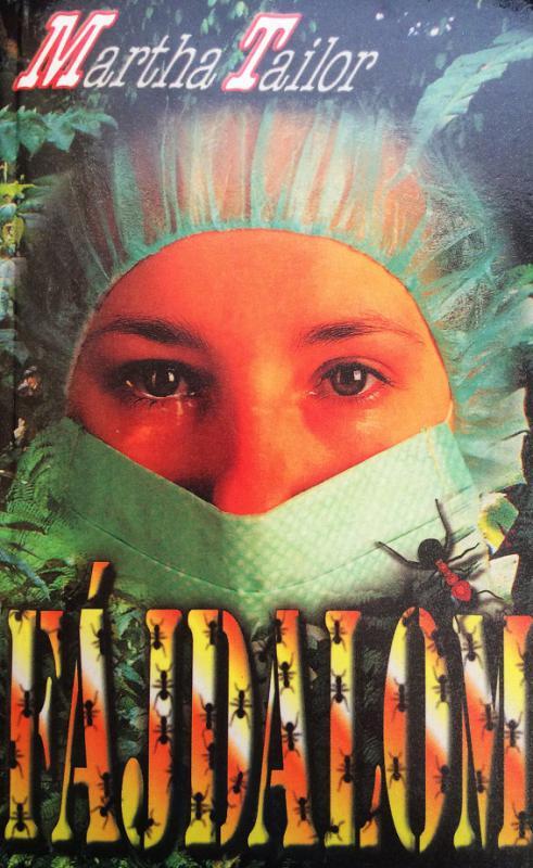 Martha Tailor - Fájdalom