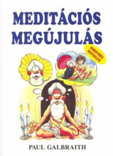 Meditációs megújulás