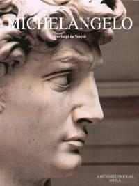 Michelangelo - A művészet profiljai
