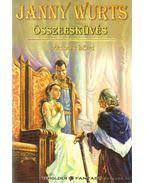 Összeesküvés II. - A fény szövetsége sorozat második könyve