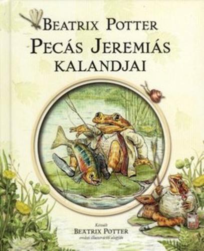Pecás Jeremiás kalandjai