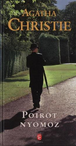 Poirot nyomoz-Agatha Christie