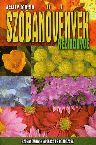 Szobanövények kézikönyve
