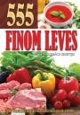 555 Finom leves