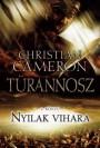 Christian Cameron - Nyilak vihara (Türannosz 2. könyv)