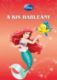 Disney-A kis hableány (ANTIKVÁR)