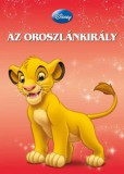 Disney-Az oroszlánkirály (ANTIKVÁR)