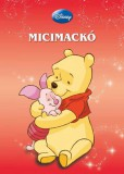 Disney-Micimackó (ANTIKVÁR)