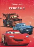 Disney-Verdák 2. (ANTIKVÁR)