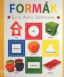 Első képes szótáram - Formák