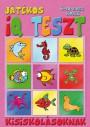 Játékos IQ teszt kisiskolásoknak