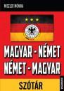 Magyar-német, német-magyar szótár