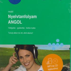 PONS mobil Nyelvtanfolyam-ANGOL