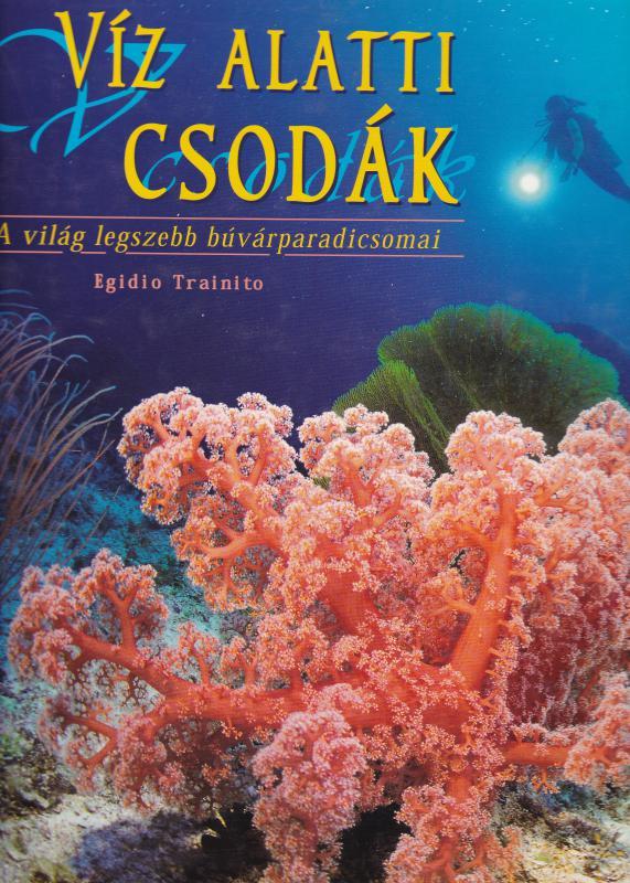 Víz alatti csodák