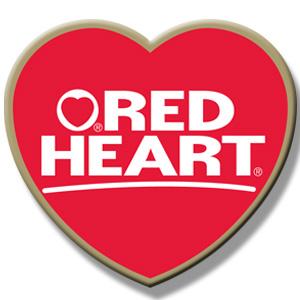 RED HEART FONALAK