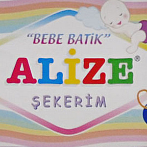 Sekerim Bebe Batik