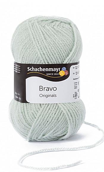 Bravo 5dkg fonal  színkód: 8359 Menta