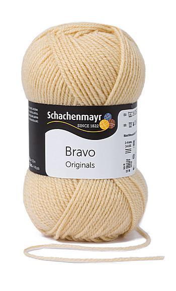 Bravo 5dkg fonal  színkód: 8361