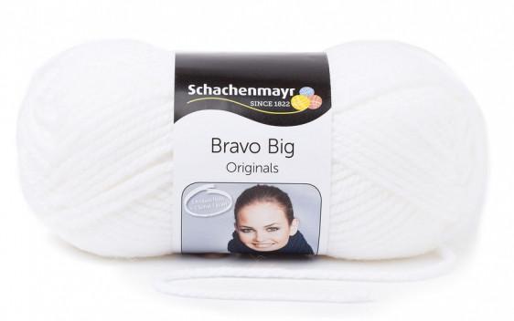 Bravo Big 20dkg fonal színkód: 101