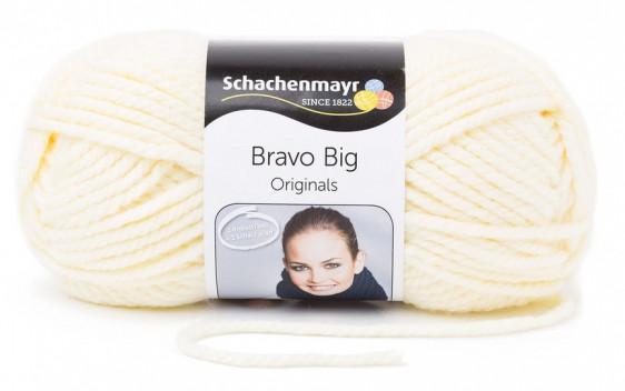 Bravo Big 20dkg fonal színkód: 102