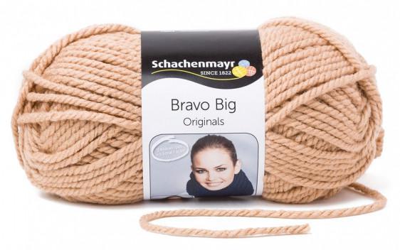 Bravo Big 20dkg fonal színkód: 105