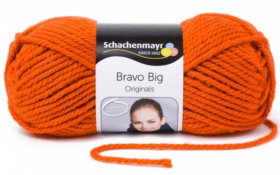 Bravo Big 20dkg fonal színkód: 125