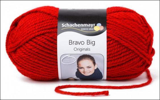 Bravo Big 20dkg fonal színkód: 130