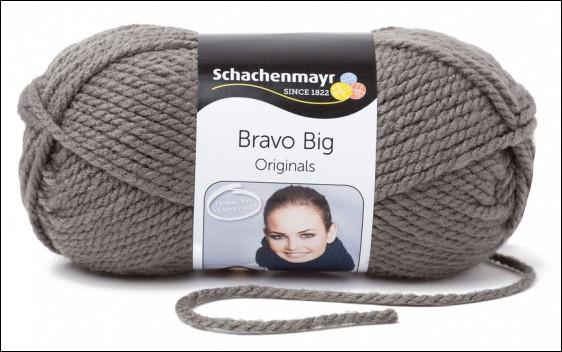 Bravo Big 20dkg fonal színkód: 192