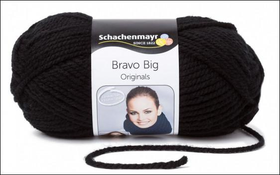 Bravo Big 20dkg fonal színkód: 199