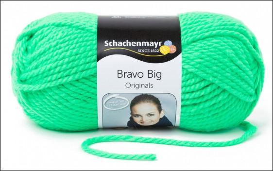 Bravo Big 20dkg fonal színkód: 8233
