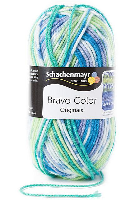 Bravo Color fonal 5dkg  színkód: 2080