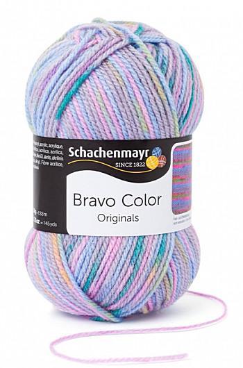 Bravo Color fonal 5dkg  színkód: 2116