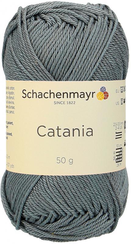 Catania pamut fonal 5dkg  színkód: 0242 Stein