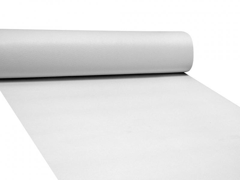 Dekor filc 83cm széles fehér
