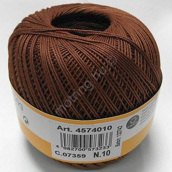 Eldorado Puppets pamut horgolófonal 5dkg  színkód:7359